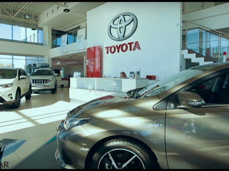 Asseco Resovia – Toyota Dakar
