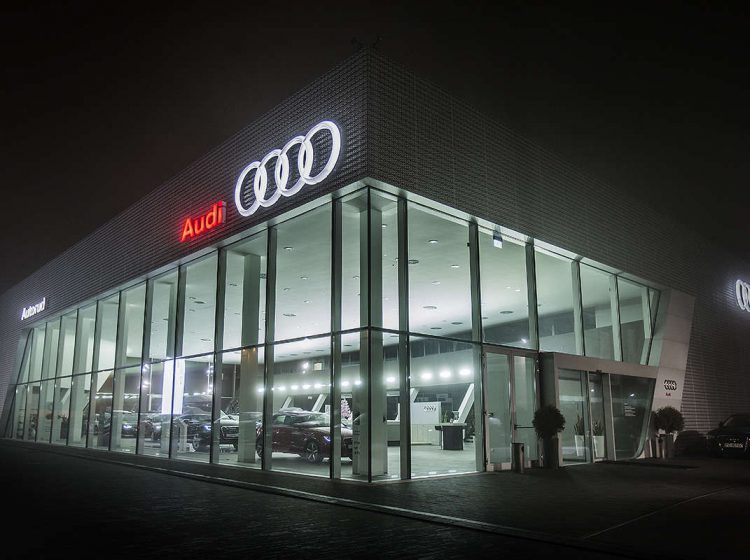 Audi Autorud Rzeszów